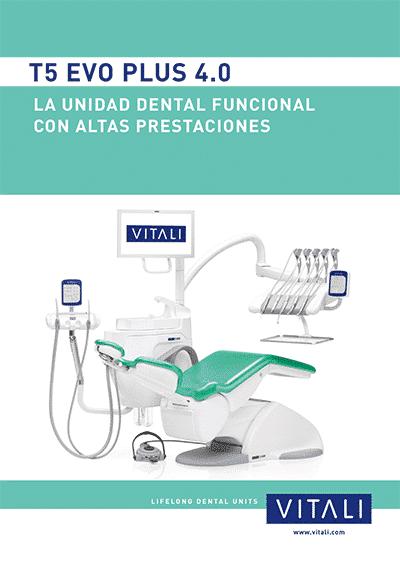 T5 Evo Plus Unidad Dental